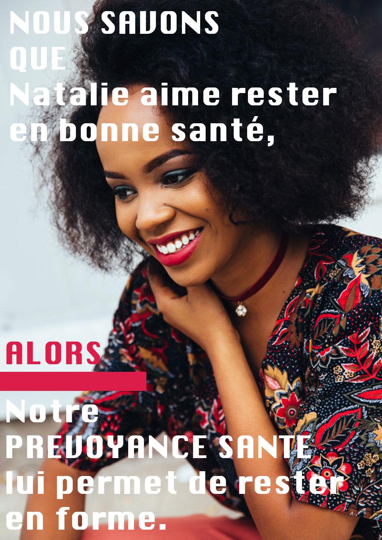 Assurance & Mutuelle santé Cameroun