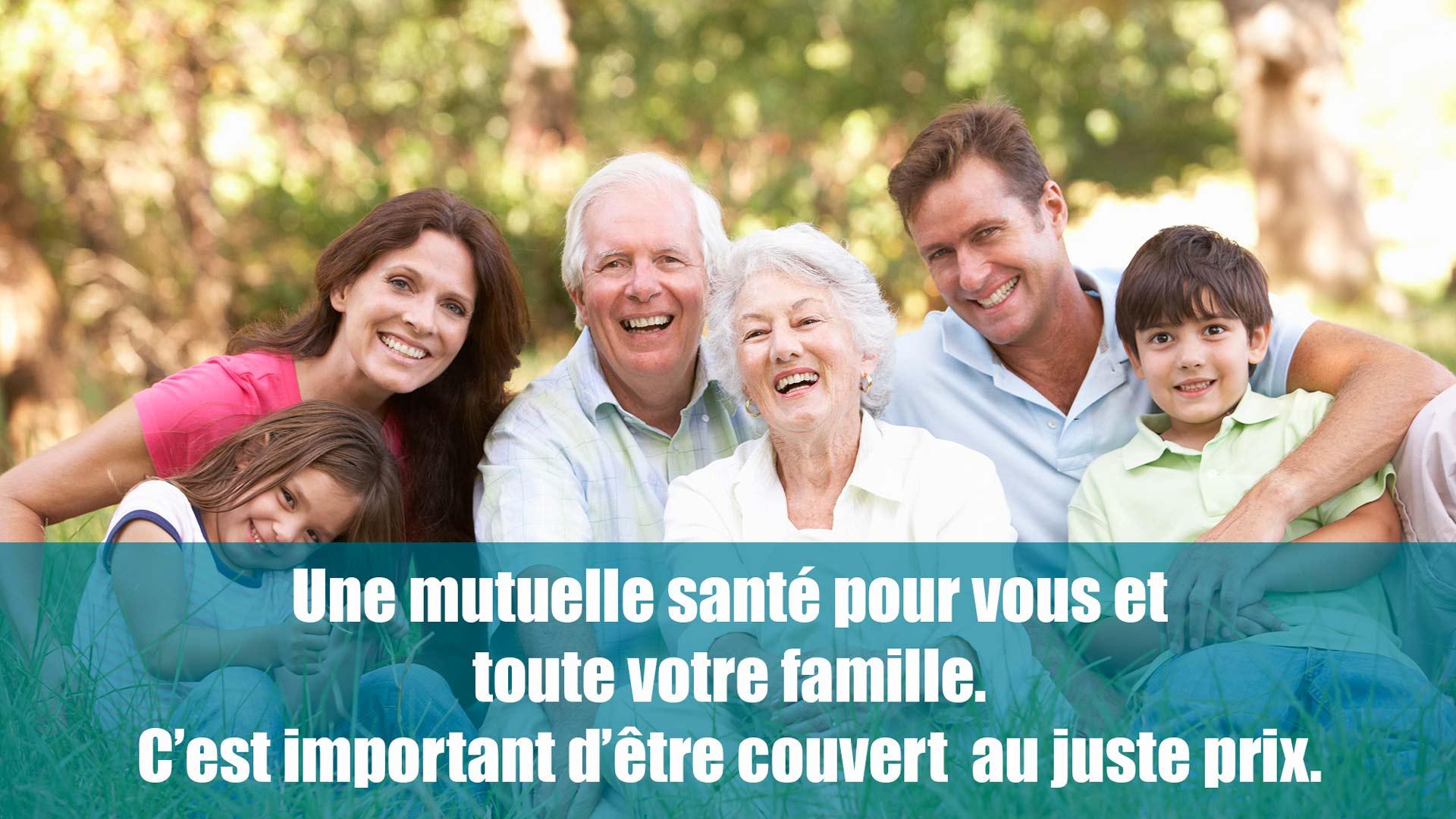 FRENCHCARE  / Une Mutuelle santé Francaise pour la diaspora Africaine en EUROPE