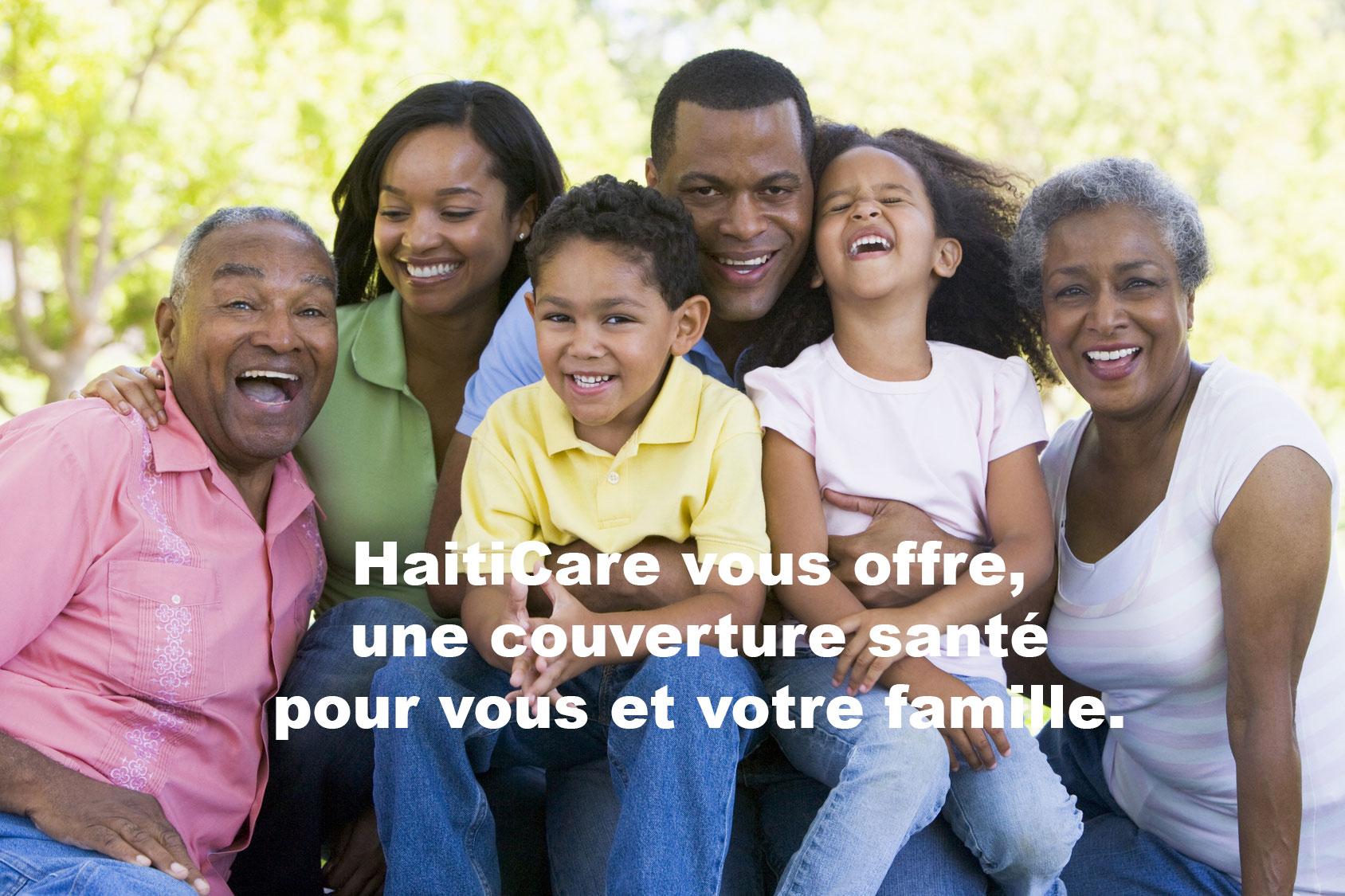 Mutuelle santé Haitienne