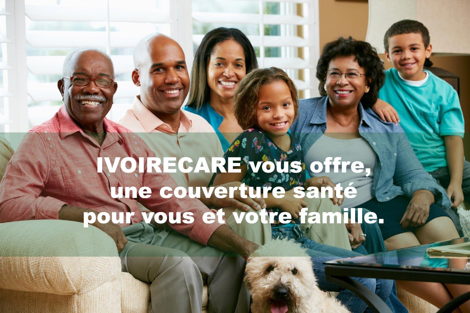 Mutuelle santé Ivoiriennne