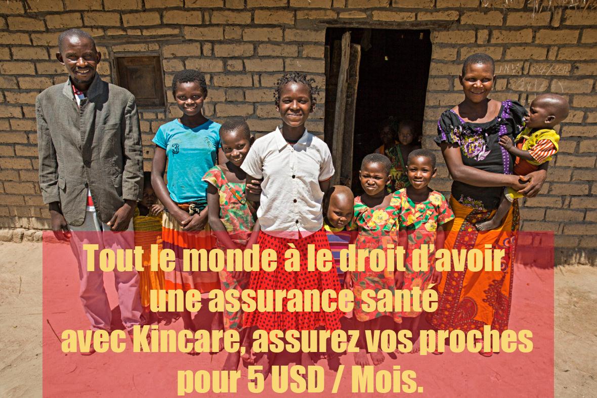 Mutuelle santé Congolaise